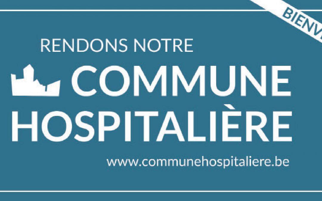 Motion Charleroi Ville Hospitalière