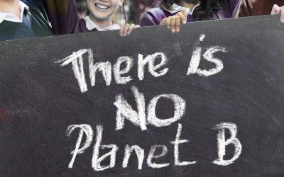Charleroi se déclare en «état d'urgence climatique et écologique.» !